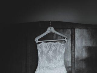 le nozze di Teresa e Stefano 1