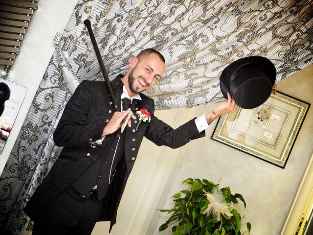 Il matrimonio di Fulvio e Monica a Pescara, Pescara 4