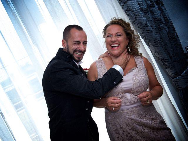 Il matrimonio di Fulvio e Monica a Pescara, Pescara 5