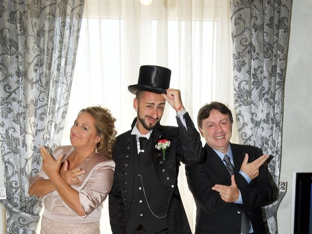 Il matrimonio di Fulvio e Monica a Pescara, Pescara 6