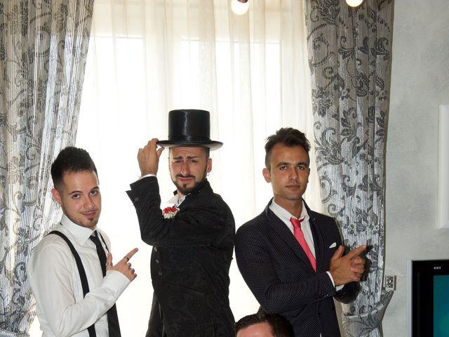 Il matrimonio di Fulvio e Monica a Pescara, Pescara 8