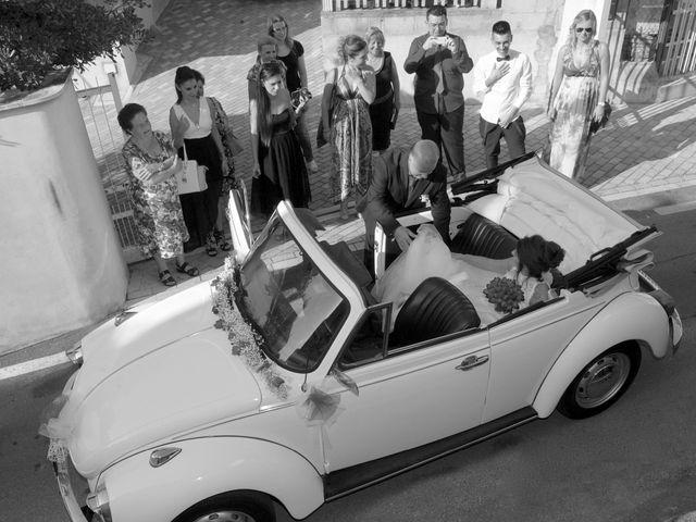 Il matrimonio di Fulvio e Monica a Pescara, Pescara 10