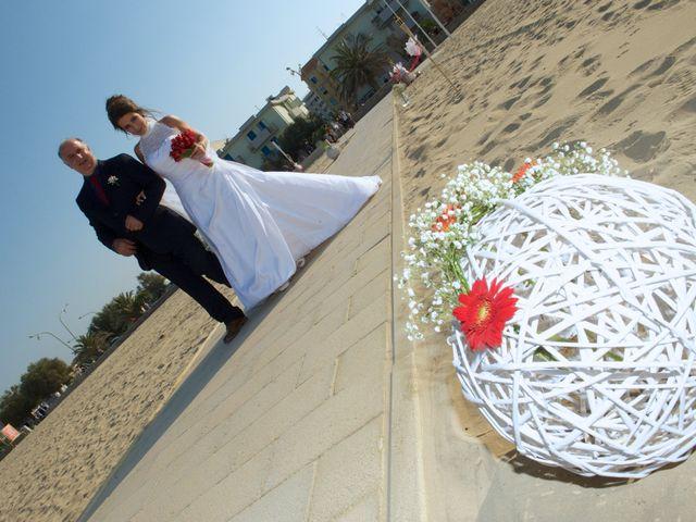 Il matrimonio di Fulvio e Monica a Pescara, Pescara 11