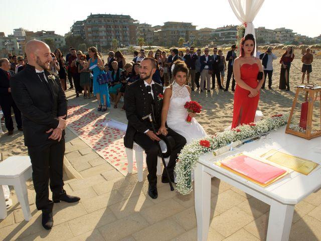 Il matrimonio di Fulvio e Monica a Pescara, Pescara 13