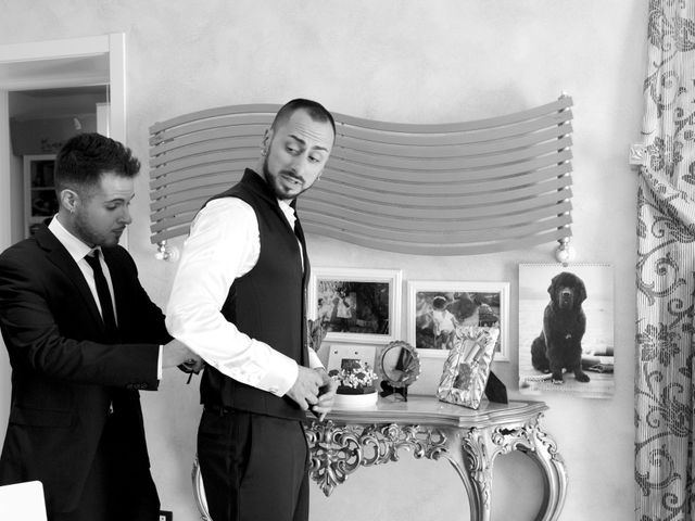 Il matrimonio di Fulvio e Monica a Pescara, Pescara 18