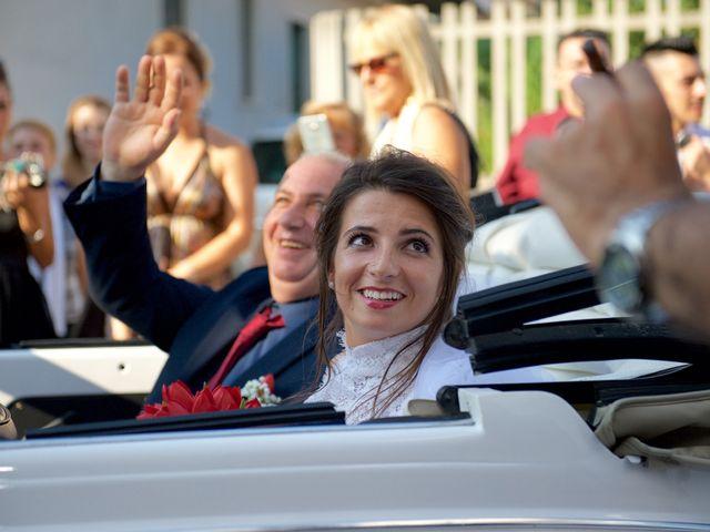 Il matrimonio di Fulvio e Monica a Pescara, Pescara 22