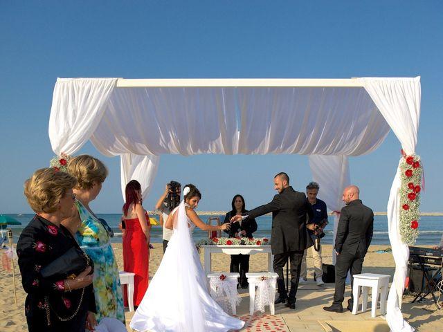 Il matrimonio di Fulvio e Monica a Pescara, Pescara 23