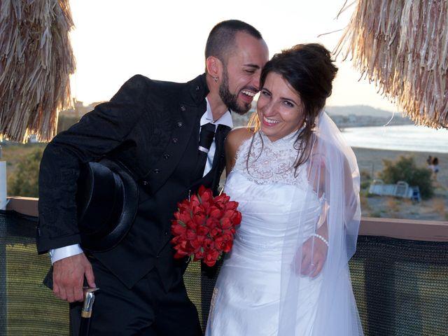 Il matrimonio di Fulvio e Monica a Pescara, Pescara 25