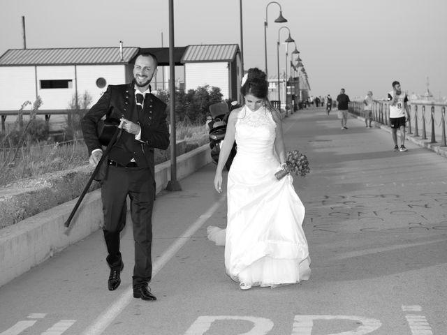 Il matrimonio di Fulvio e Monica a Pescara, Pescara 26