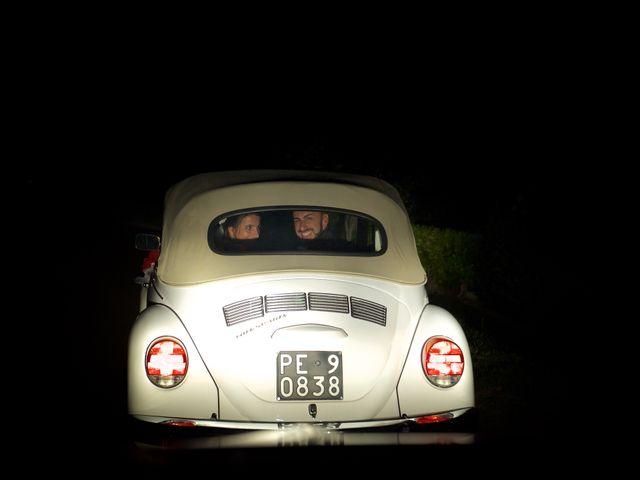Il matrimonio di Fulvio e Monica a Pescara, Pescara 27