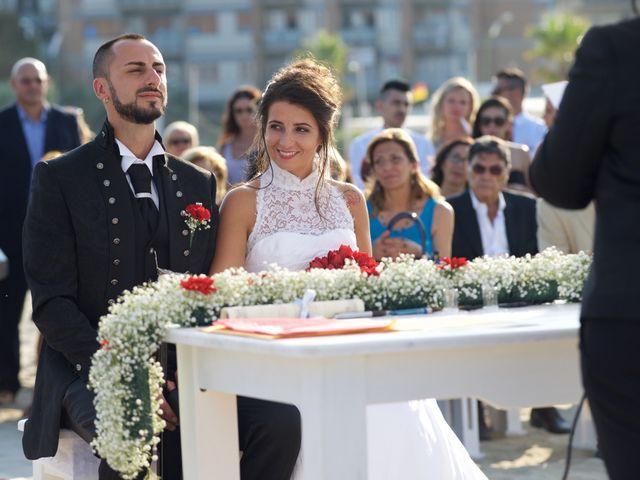 Il matrimonio di Fulvio e Monica a Pescara, Pescara 28