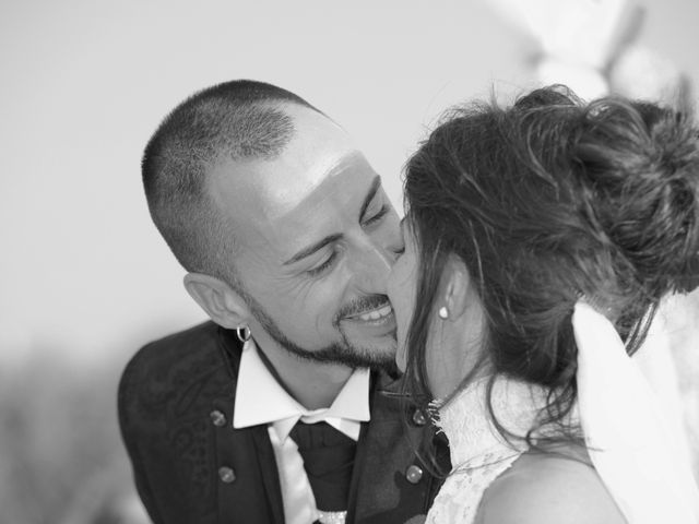 Il matrimonio di Fulvio e Monica a Pescara, Pescara 29