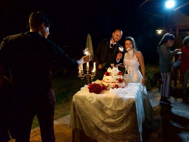 Il matrimonio di Fulvio e Monica a Pescara, Pescara 30