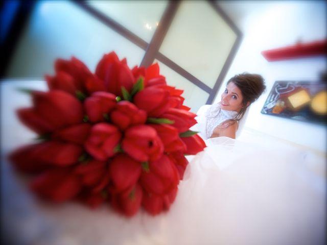 Il matrimonio di Fulvio e Monica a Pescara, Pescara 31