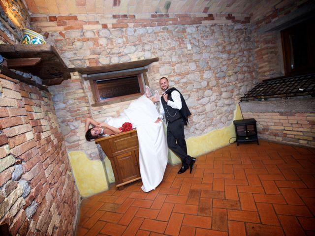 Il matrimonio di Fulvio e Monica a Pescara, Pescara 32