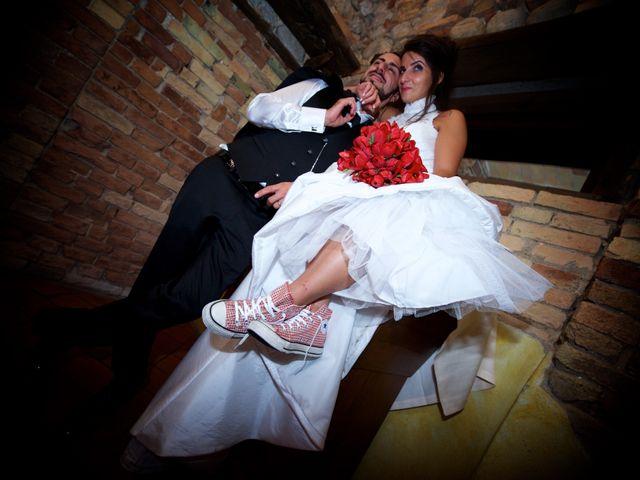 Il matrimonio di Fulvio e Monica a Pescara, Pescara 33
