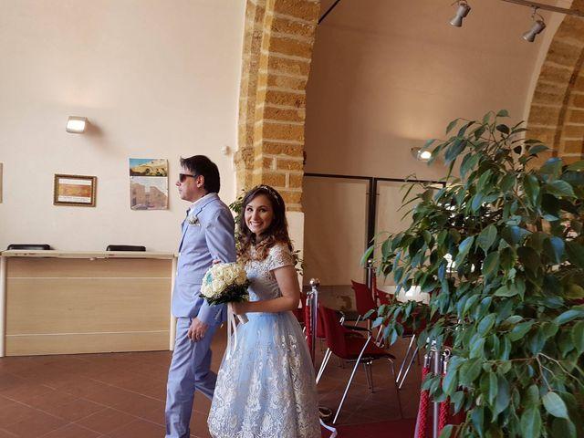 Il matrimonio di Salvatore e Rita a Palermo, Palermo 4