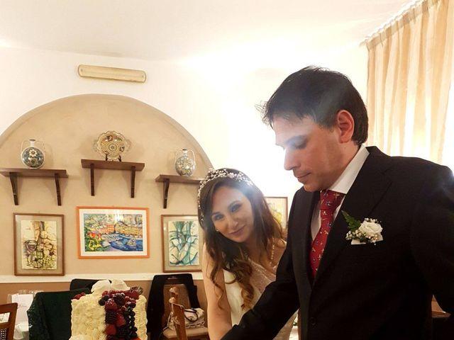 Il matrimonio di Salvatore e Rita a Palermo, Palermo 6