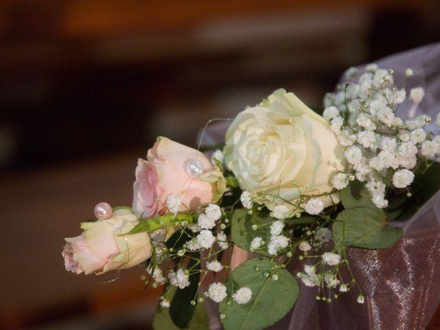 Il matrimonio di Cristian e Valentina a Villesse, Gorizia 2