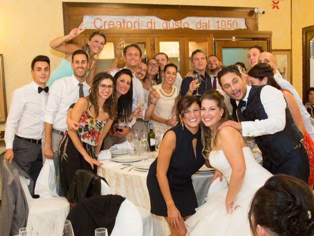 Il matrimonio di Cristian e Valentina a Villesse, Gorizia 1
