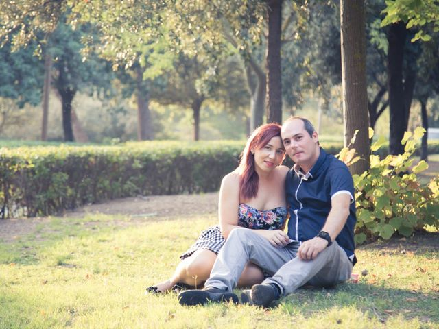 Il matrimonio di Michele e Anna Rita a Pula, Cagliari 5