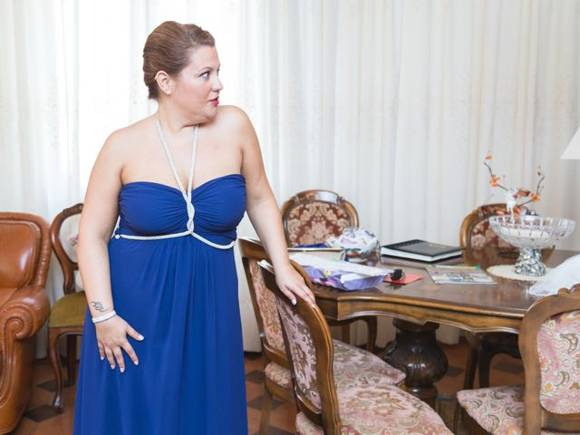 Il matrimonio di Michele e Anna Rita a Pula, Cagliari 10