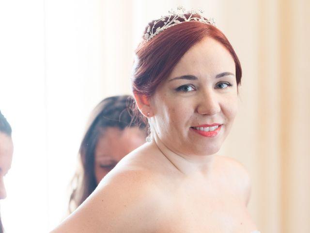 Il matrimonio di Michele e Anna Rita a Pula, Cagliari 12