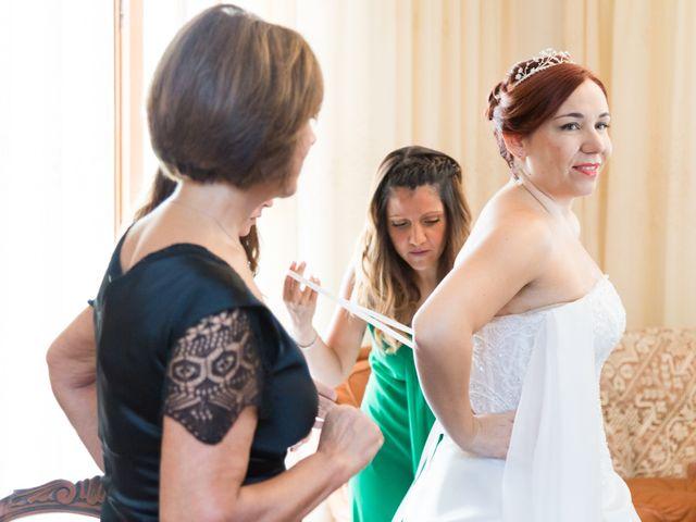 Il matrimonio di Michele e Anna Rita a Pula, Cagliari 13