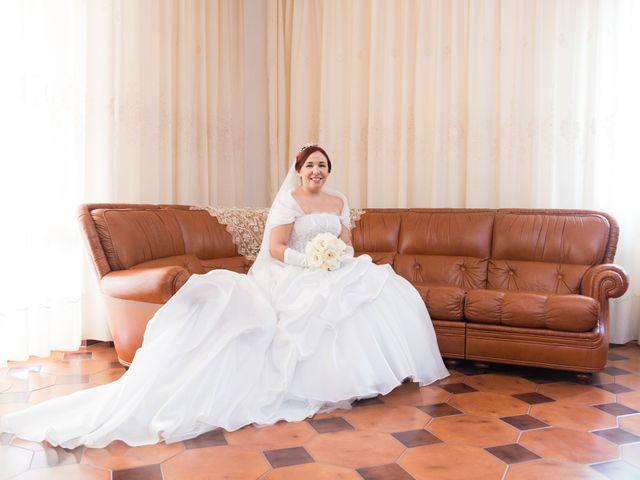 Il matrimonio di Michele e Anna Rita a Pula, Cagliari 19