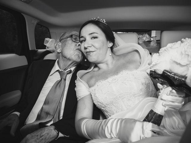 Il matrimonio di Michele e Anna Rita a Pula, Cagliari 27