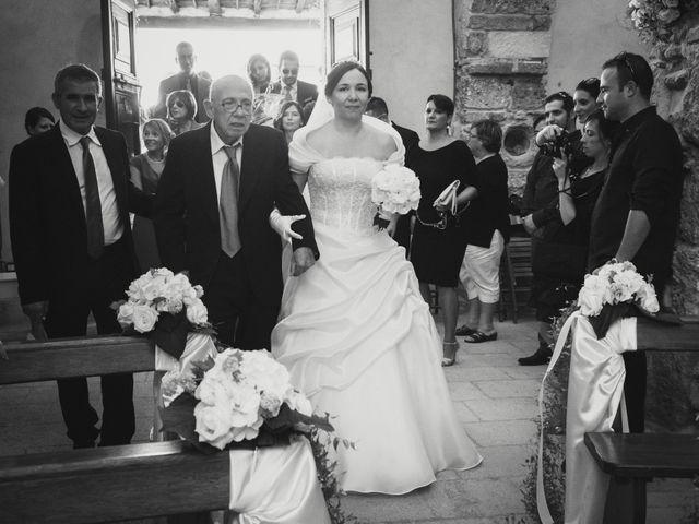 Il matrimonio di Michele e Anna Rita a Pula, Cagliari 28