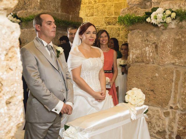 Il matrimonio di Michele e Anna Rita a Pula, Cagliari 29