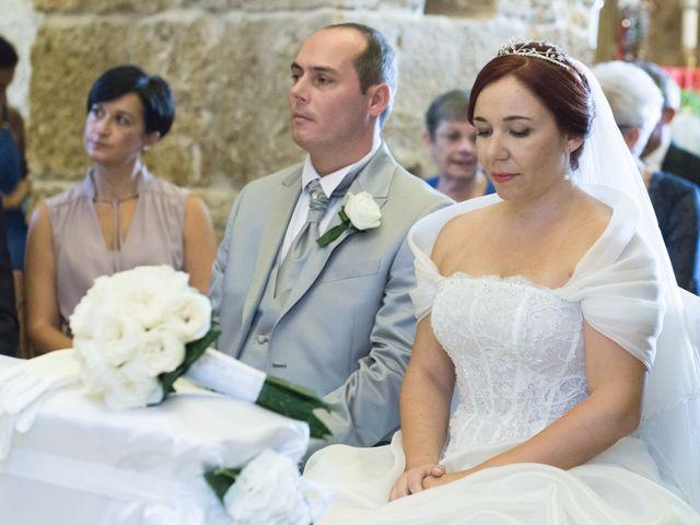 Il matrimonio di Michele e Anna Rita a Pula, Cagliari 30