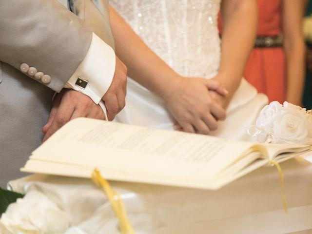 Il matrimonio di Michele e Anna Rita a Pula, Cagliari 34