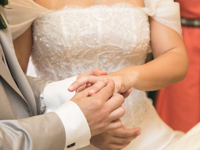Il matrimonio di Michele e Anna Rita a Pula, Cagliari 36