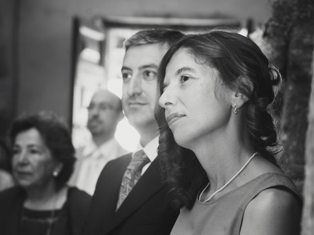 Il matrimonio di Michele e Anna Rita a Pula, Cagliari 37