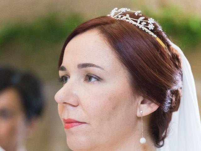 Il matrimonio di Michele e Anna Rita a Pula, Cagliari 38