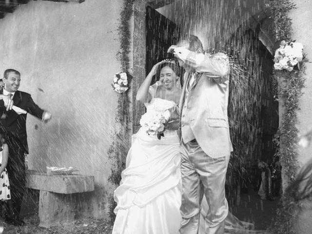 Il matrimonio di Michele e Anna Rita a Pula, Cagliari 42