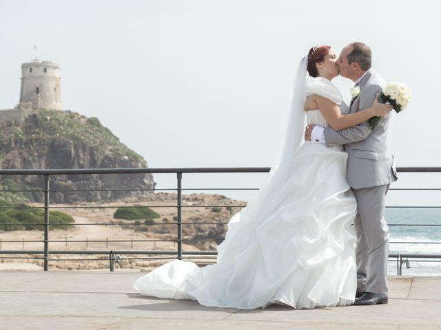 Il matrimonio di Michele e Anna Rita a Pula, Cagliari 46
