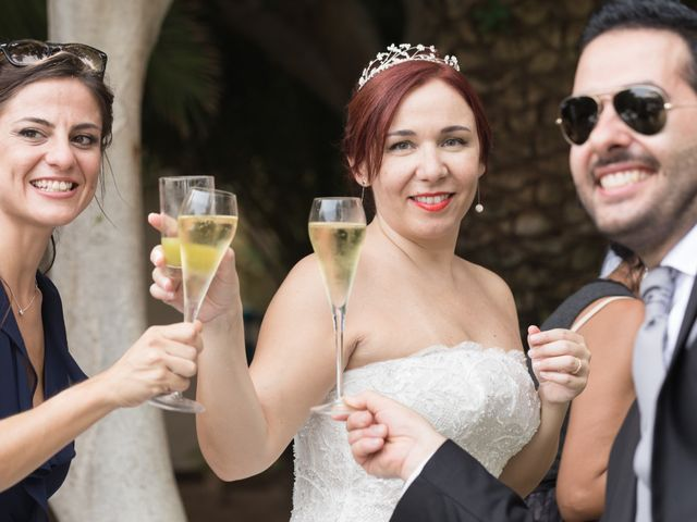 Il matrimonio di Michele e Anna Rita a Pula, Cagliari 52
