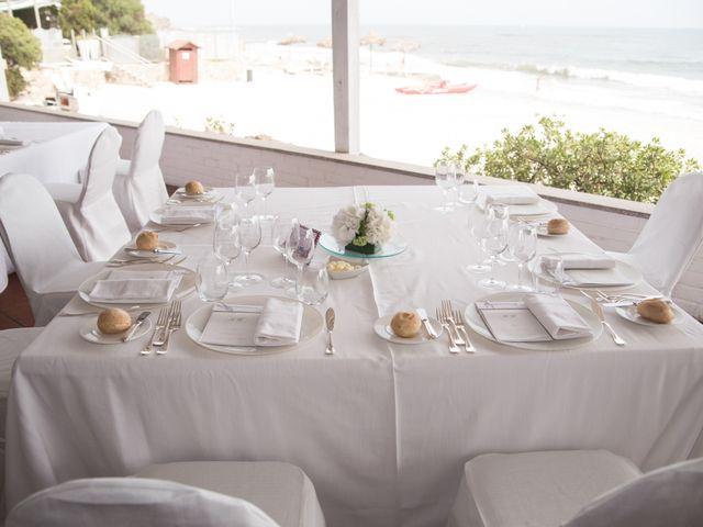 Il matrimonio di Michele e Anna Rita a Pula, Cagliari 53
