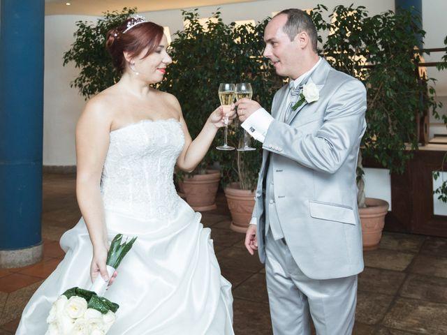 Il matrimonio di Michele e Anna Rita a Pula, Cagliari 54