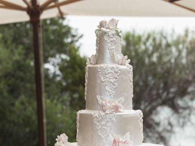 Il matrimonio di Michele e Anna Rita a Pula, Cagliari 59