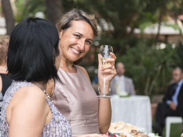 Il matrimonio di Michele e Anna Rita a Pula, Cagliari 60