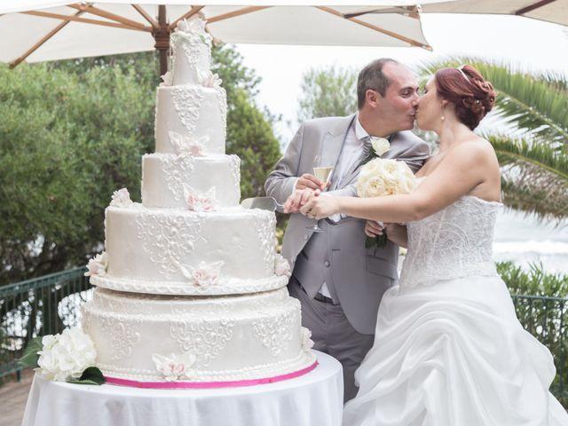 Il matrimonio di Michele e Anna Rita a Pula, Cagliari 61