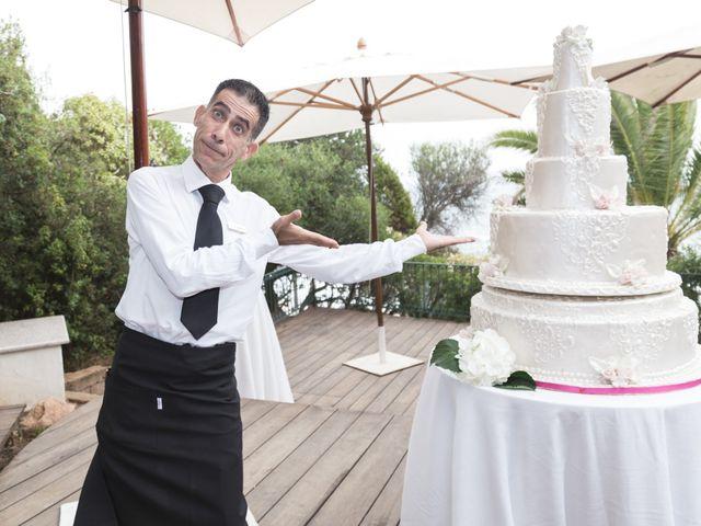 Il matrimonio di Michele e Anna Rita a Pula, Cagliari 62