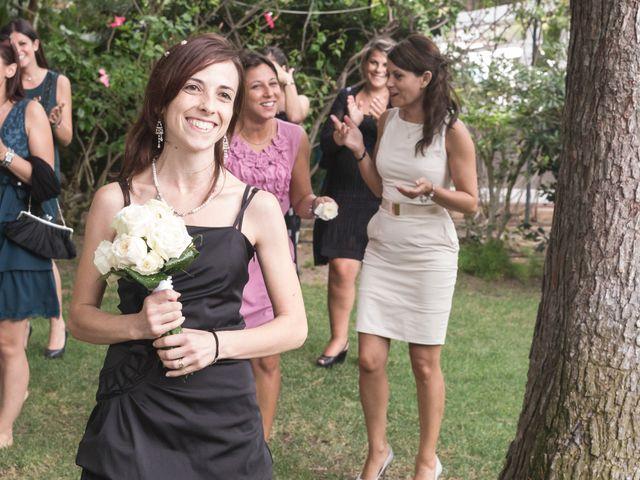 Il matrimonio di Michele e Anna Rita a Pula, Cagliari 67