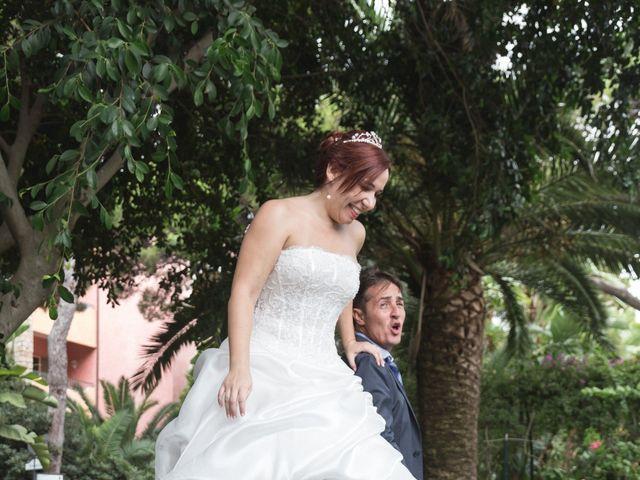 Il matrimonio di Michele e Anna Rita a Pula, Cagliari 70