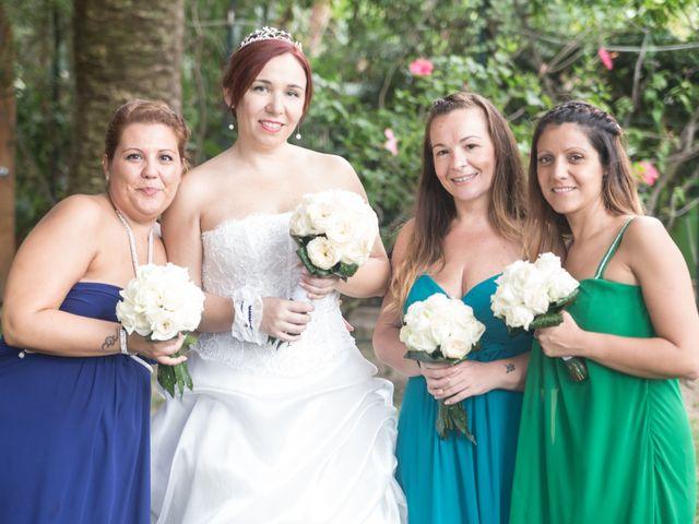 Il matrimonio di Michele e Anna Rita a Pula, Cagliari 73