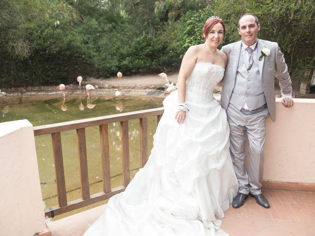 Il matrimonio di Michele e Anna Rita a Pula, Cagliari 76